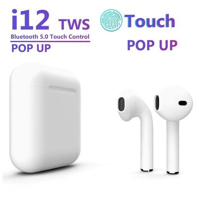 How To Turn Off i12 TW Airpods YouTube