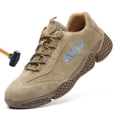 Work Safety Shoes Sneakers Ultra-light