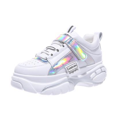 Fashion Women Casual Shoes Woman