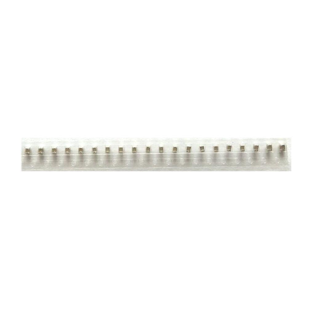 100 Stücke SMD 0805 Chipkondensator Kit Elektronenkomponenten 474PF 0,47UF 25 V