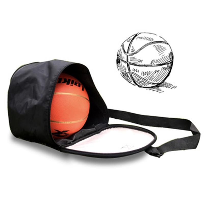 Pelota futbol voleibol baloncesto portátil ajustable solo hombro bolsa de  transporte - comprar a precios bajos en la tienda en línea Joom 2f2ba6f2e2acb