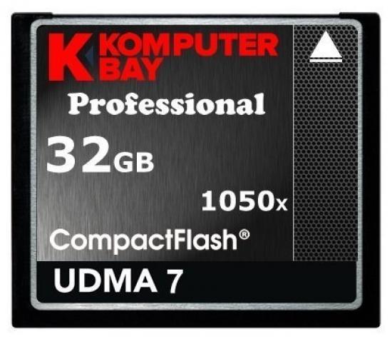 KOMPUTERBAY 32GB MicroSD SDHC Class 2 with MicroSDHC Adapter