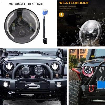 2 1 Pair Car Bar Light Bracket,Off Road Vehicle Bull Bar Lights Headlight Driving Lamp Mounting Bracket Clamps