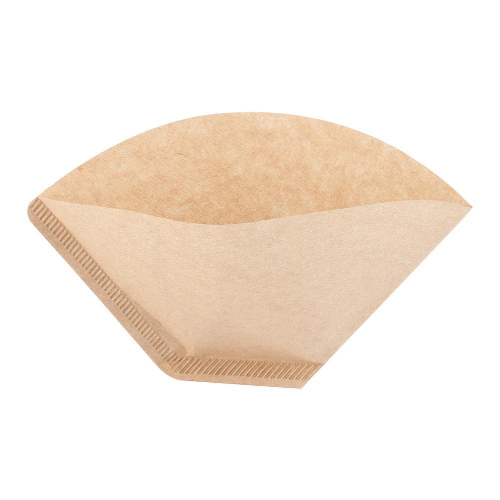 100 PZ Carta da Filtro Tazza Caffè Filtri di ricambio Per Keurig-Coppa Solido K NUOVO