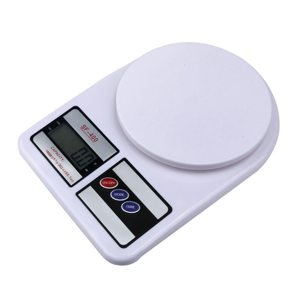 Details about  /Digital Kitchen Scale 5kg LCD Electronic Balance Food Weight Postal Scale