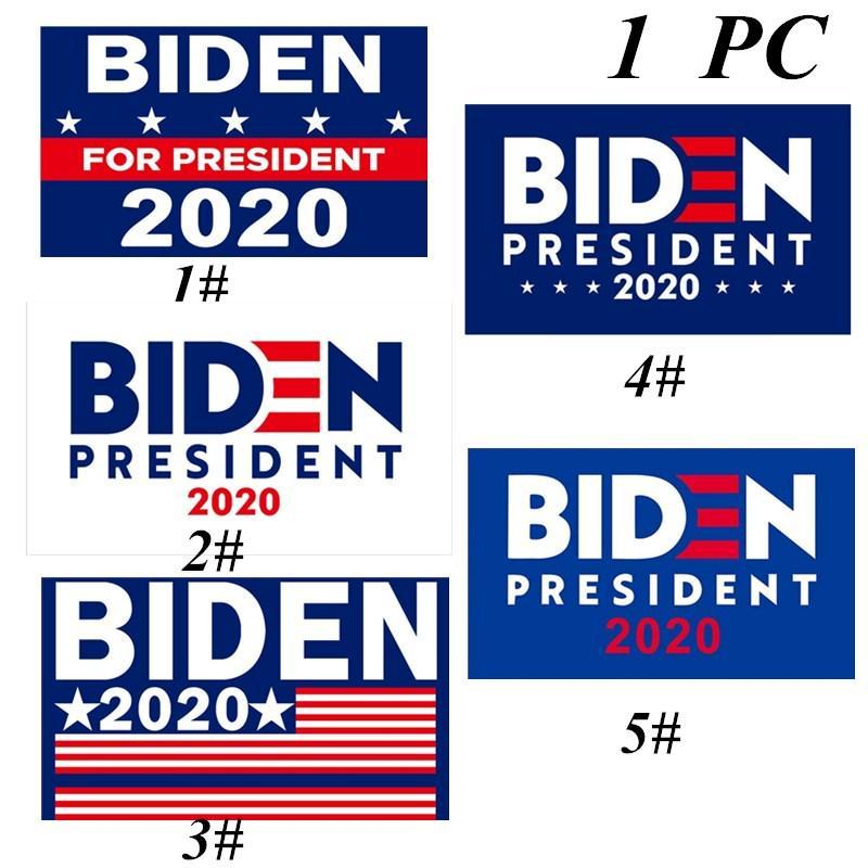 Joe Biden For President Flag 2020 Presidents Election Supporting Fan Flags 3x5ft