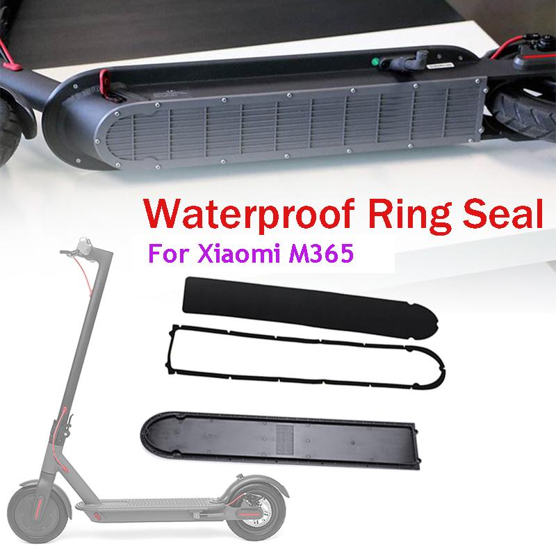 XWaterproof Dashboard Panel Circuit Board Cover for Xiaomi M365 Electric Scooter