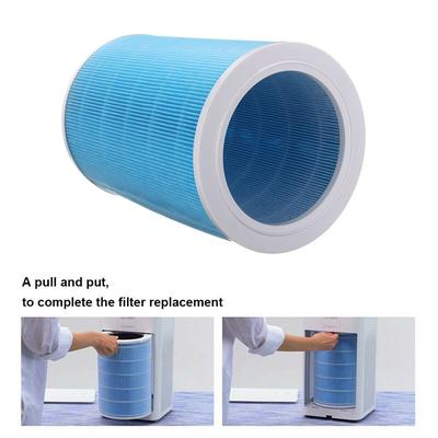 Air Purifier Filter Smart Carbon Cleaner For Xiaomi Mi Removal Home Supplies