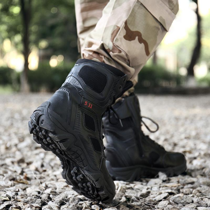 Pentagon Combat Boots Shoes Sneakers High Man Casual Work Ibrida Coyote