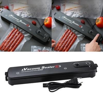 Automatic Vacuum Sealer Machine Food Storage House Sealing