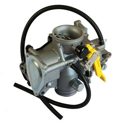 Carburetor Replacement For Honda ATC250 ATC250ES Carb 1985 1986 1987 Big  Red 250