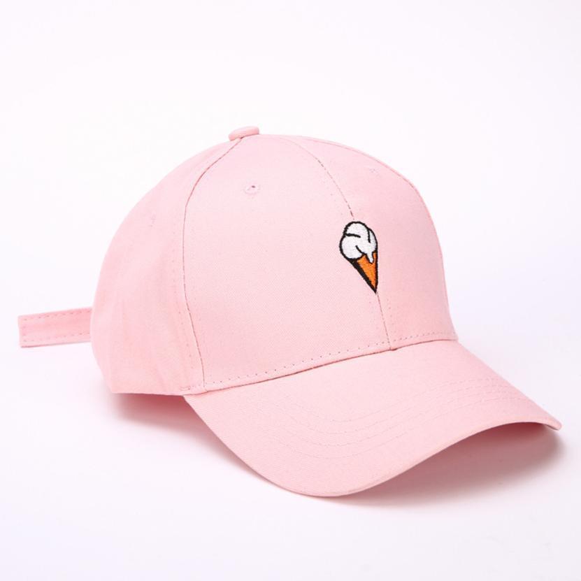 Bordado algodón Casual tapa chicos chicas Snapback Hip Hop plano sombrero  de béisbol - comprar a precios bajos en la tienda en línea Joom 3348a288db5