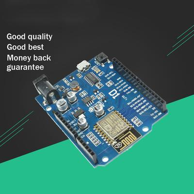 Waveshare MCP23017 IO Expansion Board, Expands 16 I/O Pins