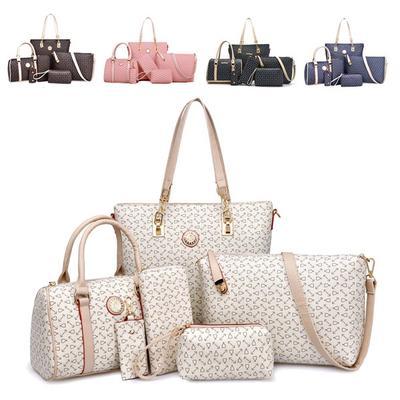 Наборы женских сумок – цены и доставка товаров из Китая в интернет-магазине  Joom 1bc6ae6652c