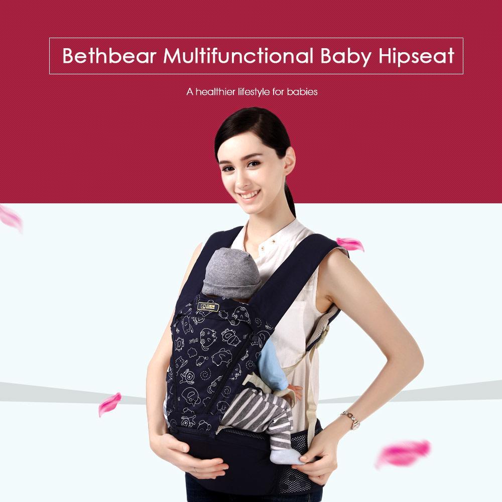 8f775578d63 Bethbear BS1508 Hipseat Newborn Waist Stool Baby Carrier Infant ...