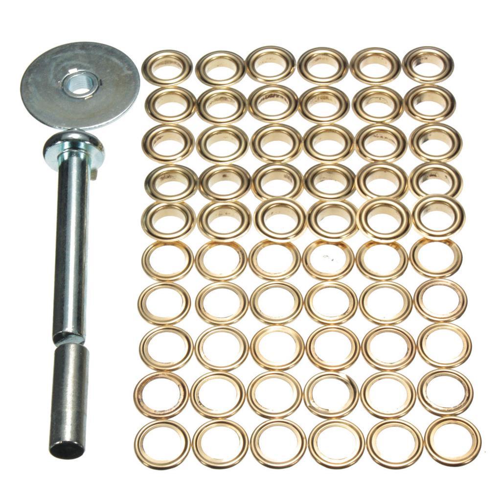 Tarpaulin Repair Kit//Eyelet Kit TE061