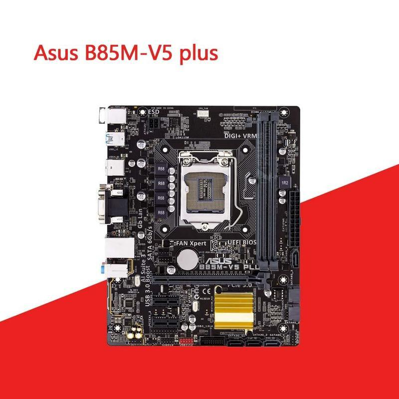 Asus B85M-V5 PLUS Intel Rapid Start Treiber Windows XP