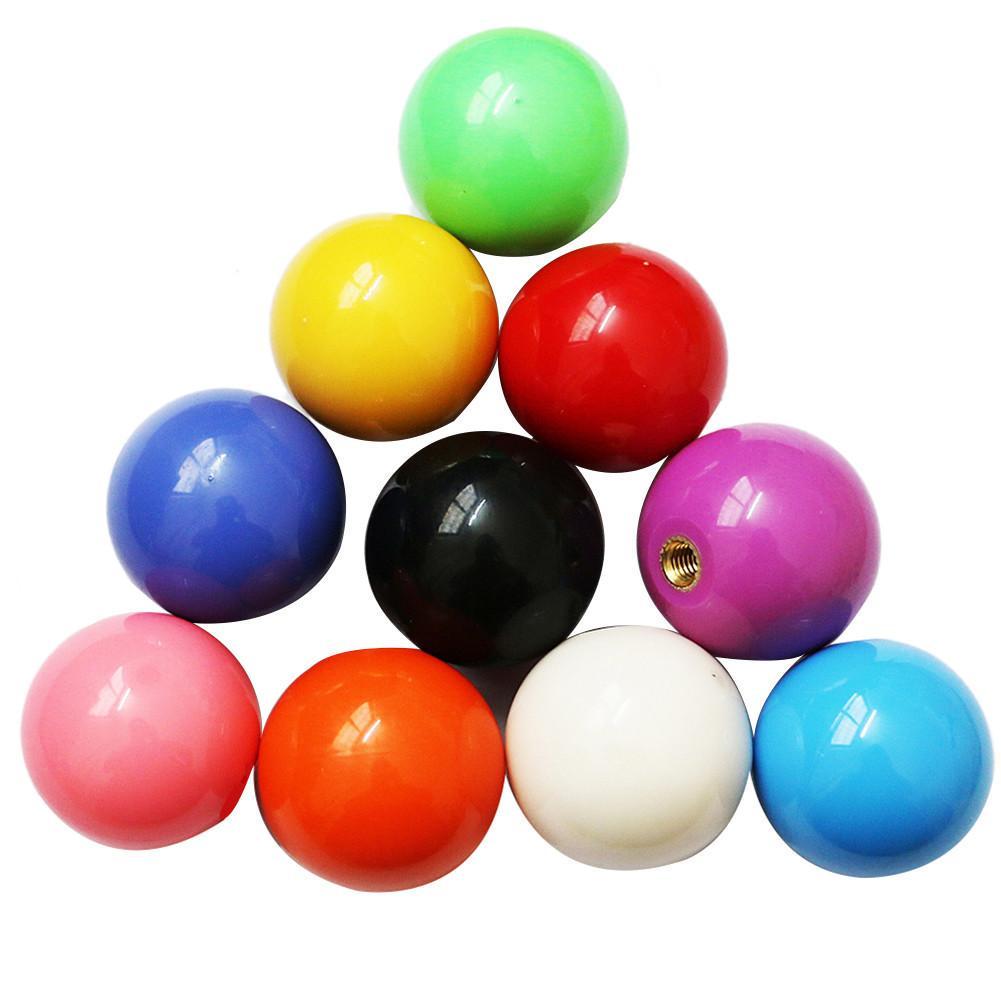 Sanwa JLF//Seimitsu LS Series Joysticks Zippy Top Ball Handle Arcade Replacement