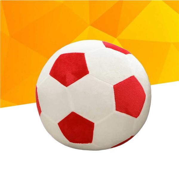 Futbol bola almohada futbol peluche almohada cojines almohada fútbol ... 326b344fe703a