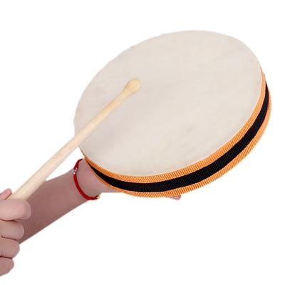 Children Mini Music Instrument  Cymbals Finger Cymbals Belly Dancing Kids Toy NB