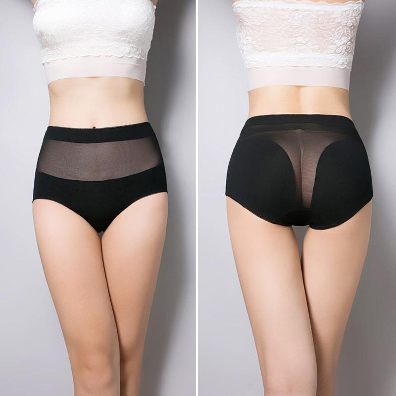 Сексуальные кружевные воздухопроницаемой прозрачной высокой талией бесшовное белье женское краткое Пантолеты женские – купить по низким ценам в интернет-магазине Joom