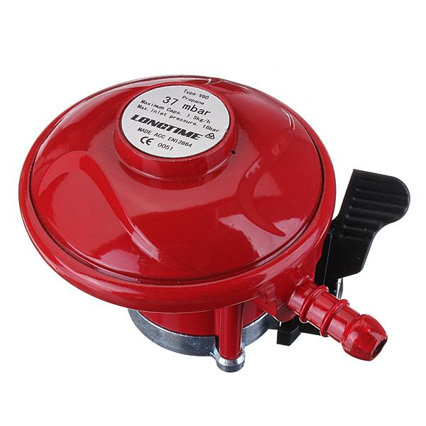 Regulator 50 mbar Gas Regulator Propane Butane Camping Regulator Propane Regulator LPG