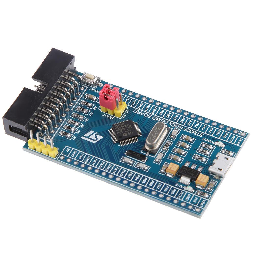 Stm32f103c8t6 Arm Minimum System Development Board Module For Stm32 1 Of 5