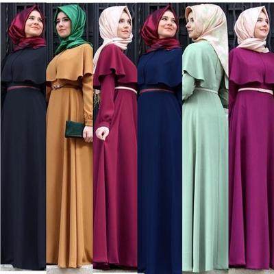 Muslim Dresses Prices And Delivery Of Goods From China On Joom E