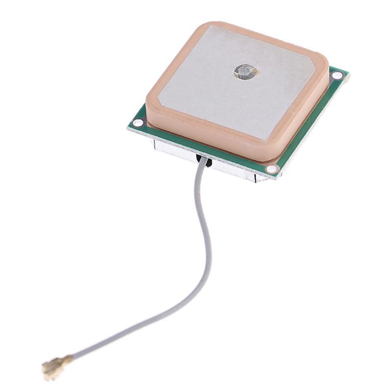 GPS antenna 28db high gain 5cm Line length Active builtin ceramic antenna K85