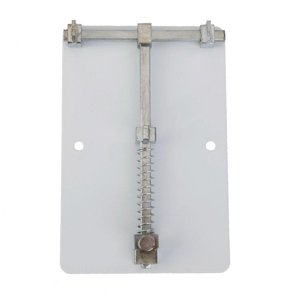 Pcb Holder Fixtures Mobile Phone Repairing Soldering Iron Rework New Universal Circuit Board Repair Tool For 1 Of 6