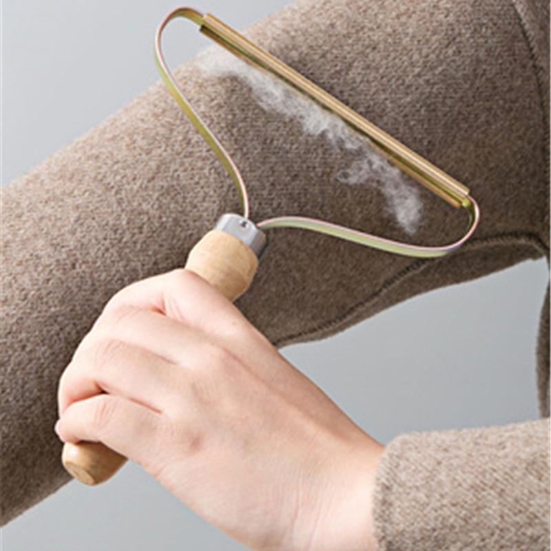 Dust Brusher Sweater Shaver Hairball Epilator Fabric Trimmer Lint Remover