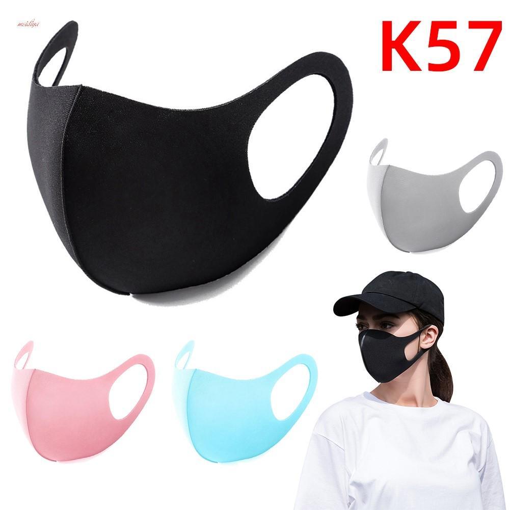 MDY 1шт пространства Хлопок стиральная пыль-доказательство и дышащий маска – купить по низким ценам в интернет-магазине Joom
