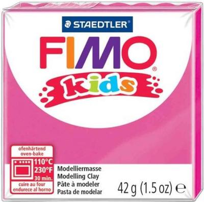 Turquoise 1.5 oz Staedtler Fimo Kids Oven-Bake Modeling Clay