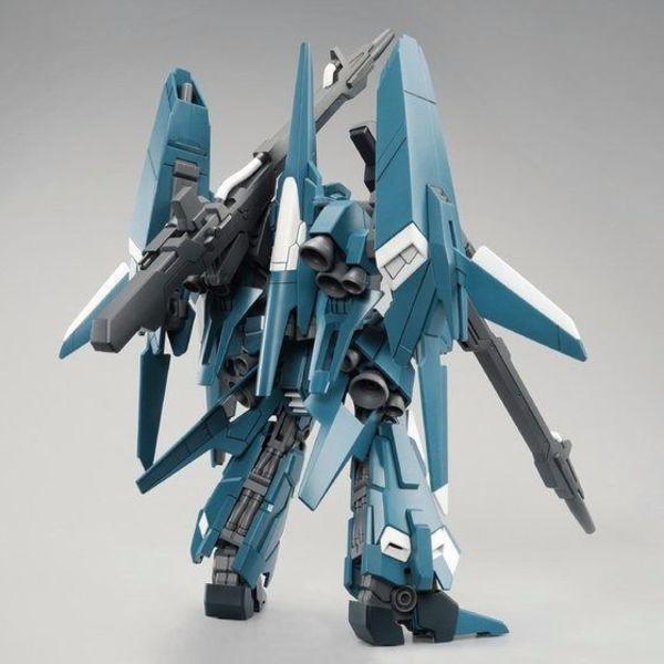 BANDAI HGUC 1//144 RGZ-95 ReZEL DEFENSER b-UNIT Plastic Model Kit Gundam UC Japan