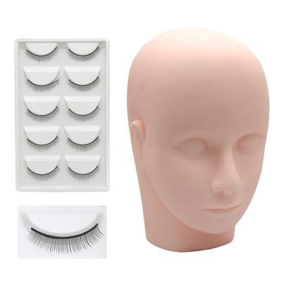 Makeup Mannequin Kit At Affordable