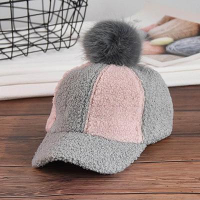 Vivi Pray Childrens Printed Cap and Baby Fashion Wrap Cap