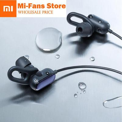 Xiaomi Sport Bluetooth Headset Youth Edition Bluetooth 4 1 With Mic Wireless Earphone Waterproof Buy At A Low Prices On Joom E Commerce Platform
