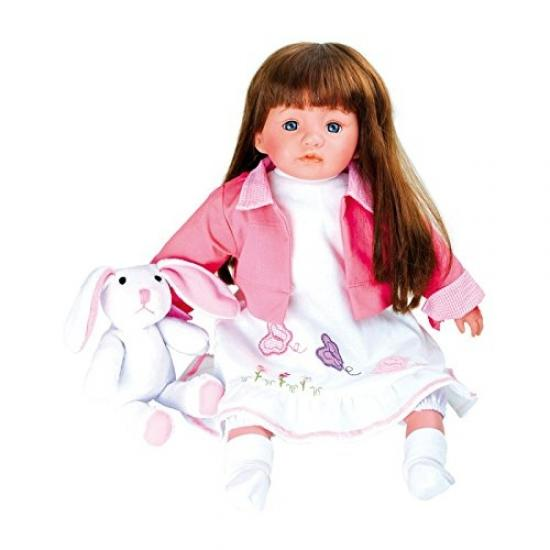 Amia 33cm Doll with Hair Accessories