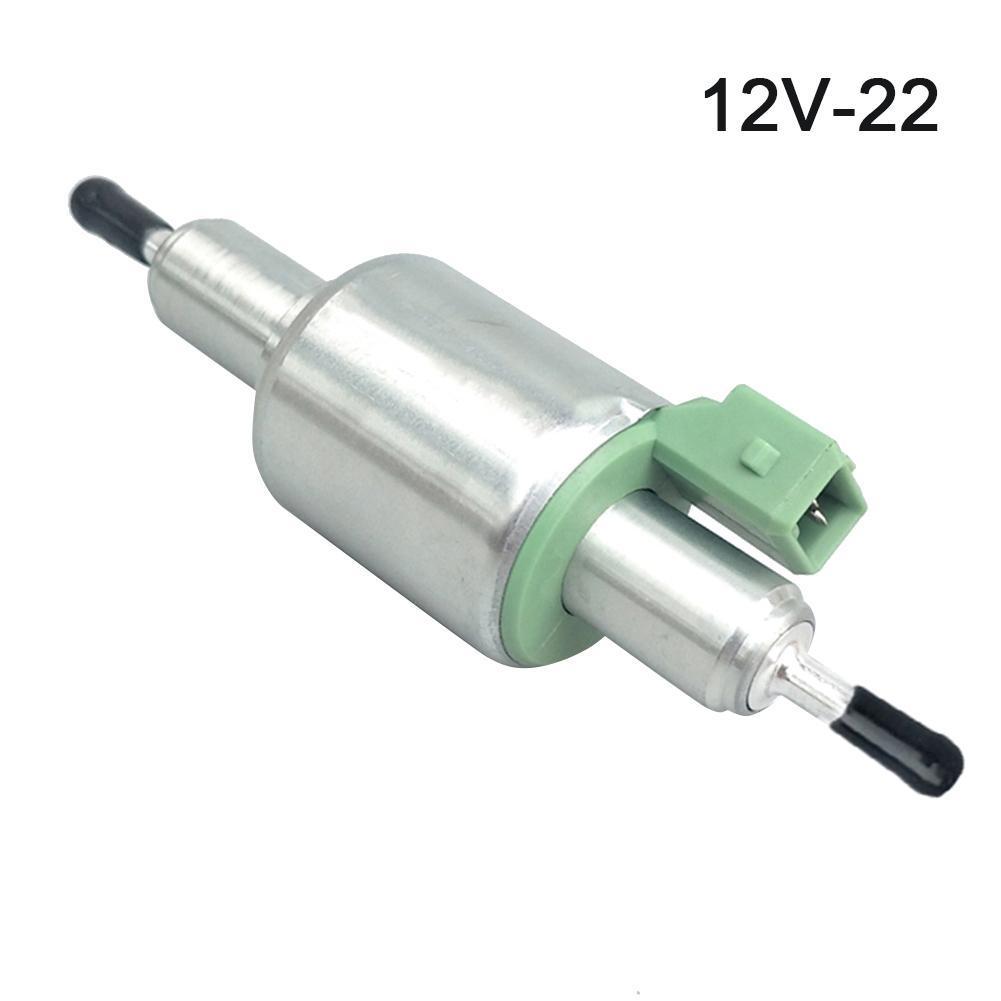 12V Fuel Pump Electronic Pulse Metering Pump Car Truck Air Diesel Parking Heater