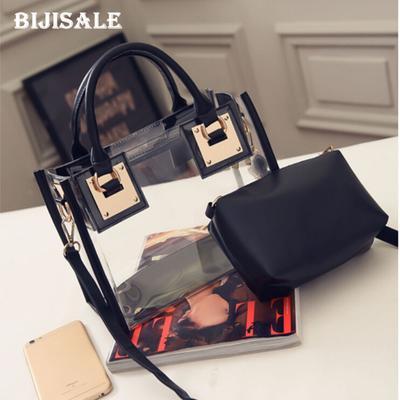 15c6520a2c33 Женские сумки, материал: пластик – цены с доставкой из Китая в ...