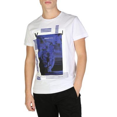 Versace Jeans Men/'s T-Shirt Various Colours B3GTB74B 36590