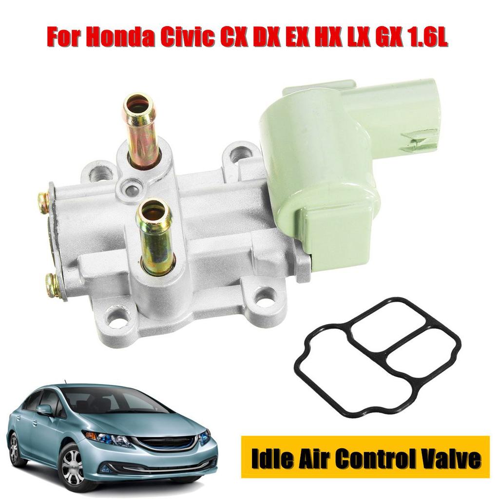 Air filters air control valve iacv iac for honda civic CX DX ex HX LX gx  1 6l sohc