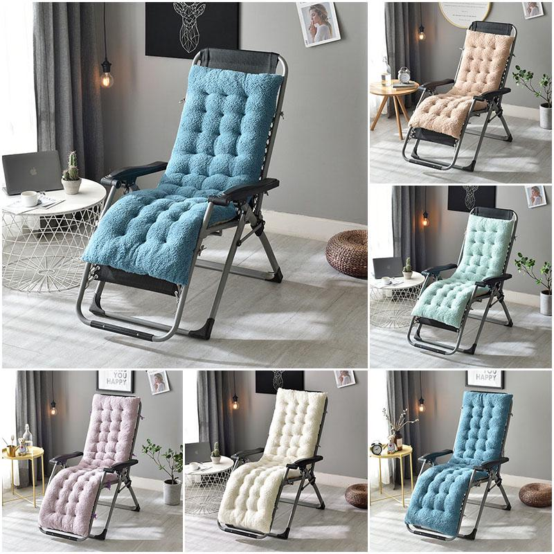 Casual High Back Rocking Soft Seat Cushion Office Lunch Garden Chair Pad Seat Buy At A Low Prices On Joom E Commerce Platform