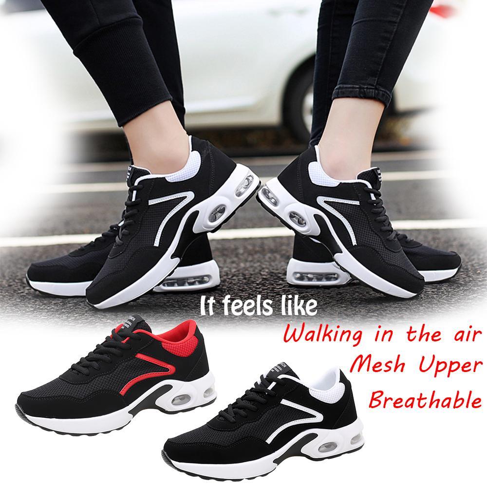 Unisex Women Men Running Shoes Lovers