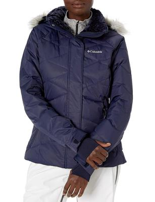 Columbia Sportswear Company Ltd Damen Lay D DOWN Skijacke