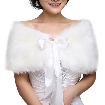 H.S.D Lace Hollow Out Trumpet Sleeve Shawl Daily Shurg Bridal Bolero