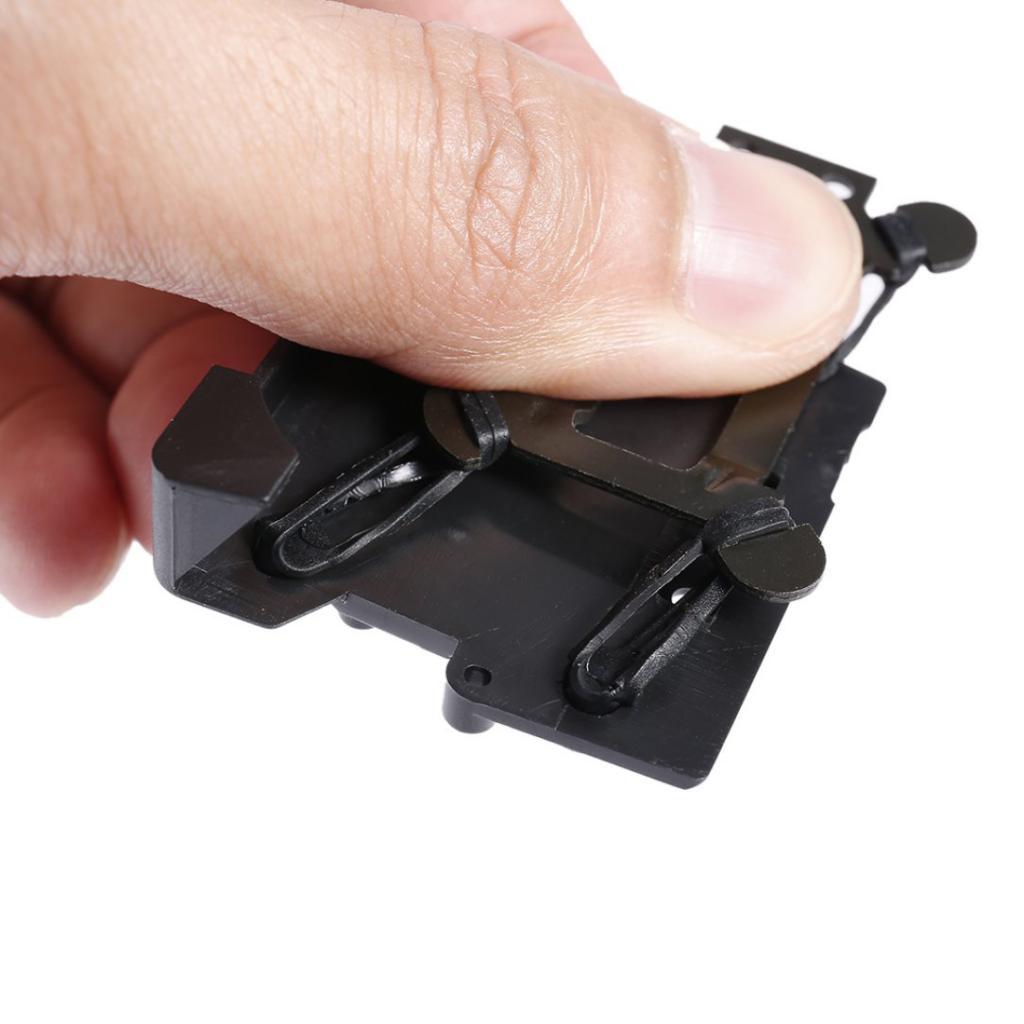 For DJI Mavic Pro RC Camera Drone Parts Mavic Gimbal Vibration Absorbing Board