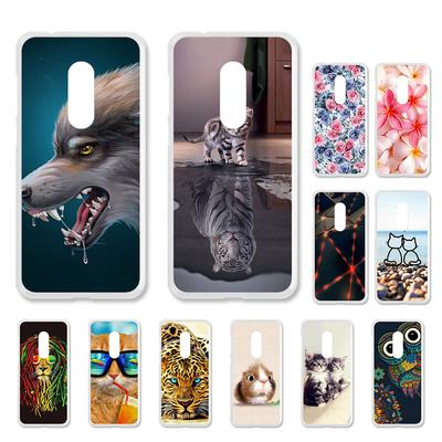 AKABEILA Phone Case For Alcatel 3x 5058Y 3v 5099D 5099A