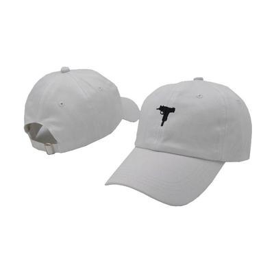 2e51f7f8672 Men Women Unisex Uzi Gun Dad Hat Snapback Baseball Cap Hip Hop Cap  Adjustable