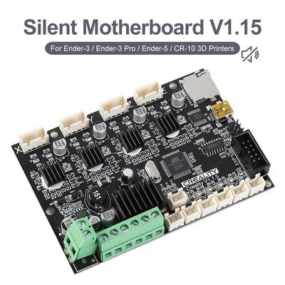 NEW Creality Upgrade V1.1.5 Silent Motherboard Board Control For Ender 3//3 Pro//5